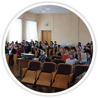В Мурманске прошел большой сметный семинар